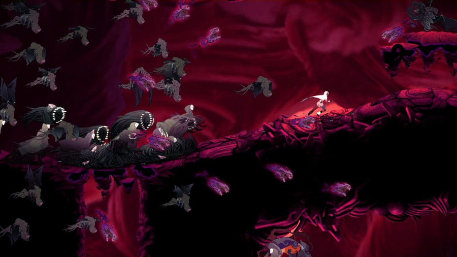Sundered: Eldritch Edition Review - Screenshot 3 of 7