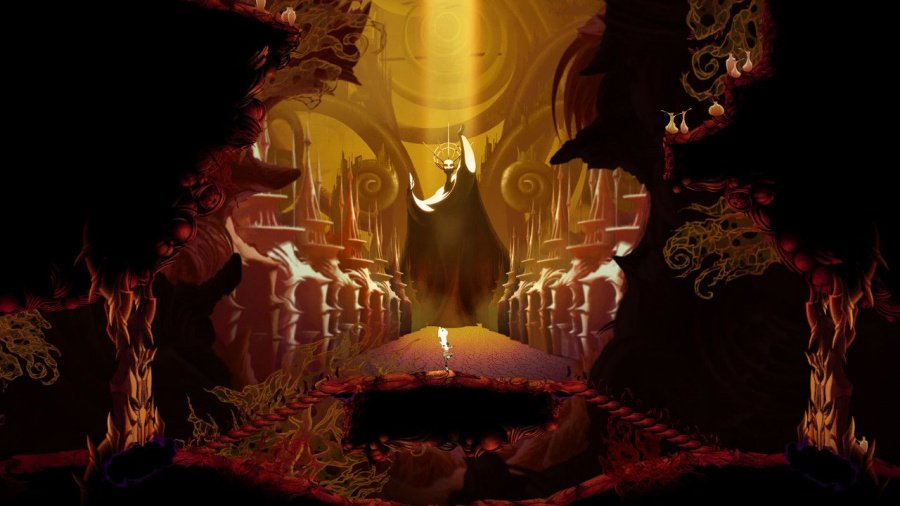 Sundered: Eldritch Edition Review - Screenshot 1 of 7