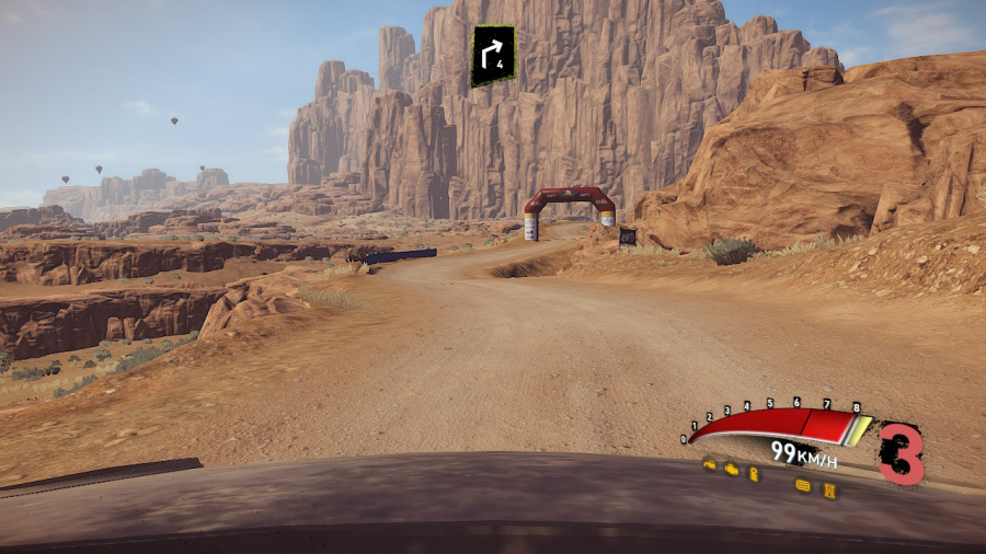 V-Rally 4 Review - Screenshot 1 of 5