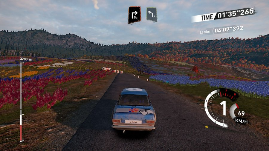 V-Rally 4 Review - Screenshot 4 of 5