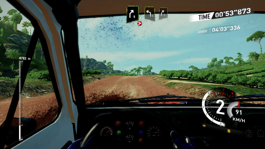 V-Rally 4 Review - Screenshot 5 of 5
