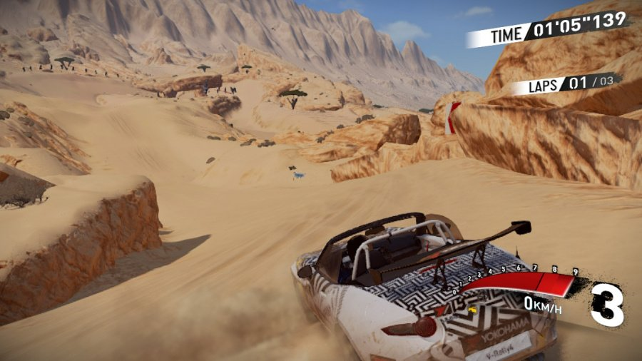 V-Rally 4 Review - Screenshot 2 of 5