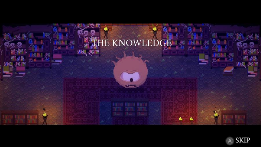 Mana Spark Review - Screenshot 1 of 4