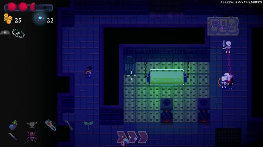 Mana Spark Review - Screenshot 5 of 5