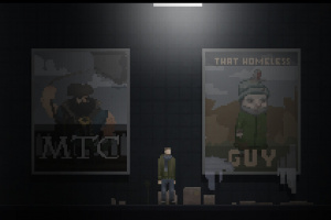 Uncanny Valley Screenshot