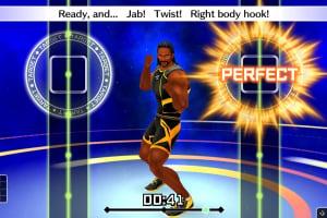 Fitness Boxing Screenshot