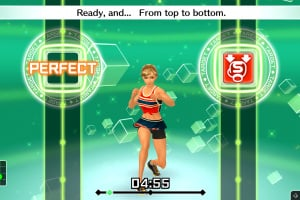 Fitness Boxing Screenshot