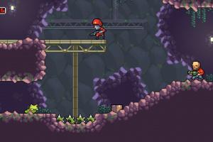 Omega Strike Screenshot