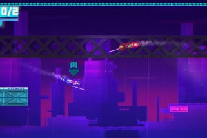 Super Hero Fight Club: Reloaded Screenshot
