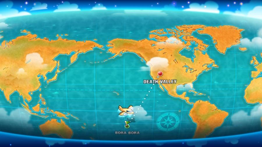 Pang Adventures Review - Screenshot 1 of 3
