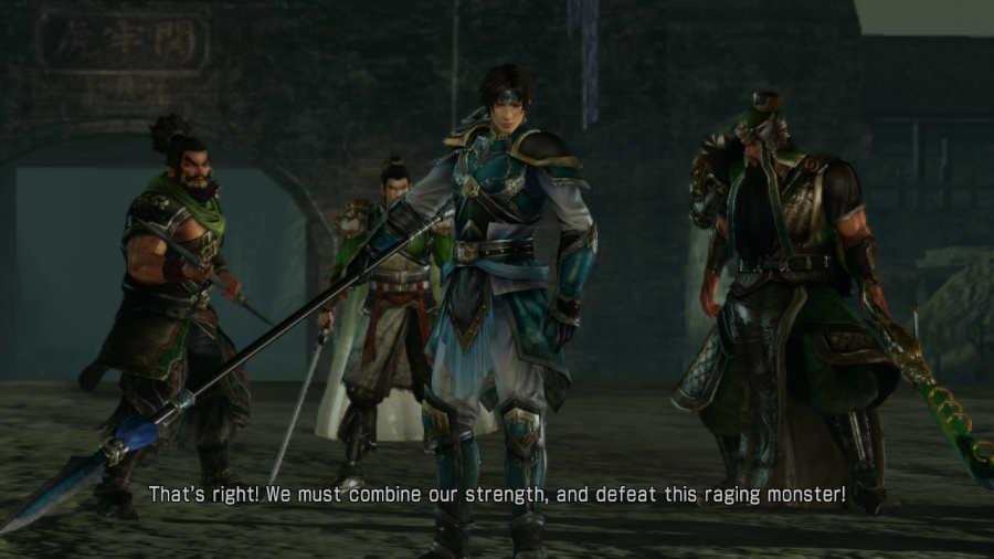 Dynasty Warriors 8 Xtreme Legends Definitive Edition Review - Screenshot 3 of 4