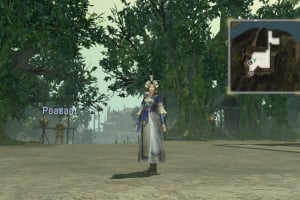 Dynasty Warriors 8 Xtreme Legends Definitive Edition Screenshot