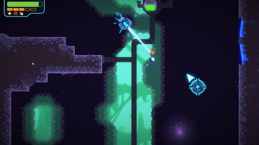 Double Cross Review - Screenshot 4 of 7