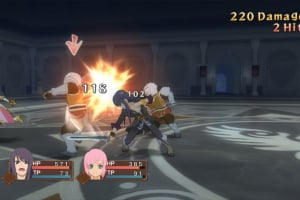 Tales of Vesperia: Definitive Edition Screenshot