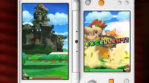 Mario & Luigi: Bowser's Inside Story + Bowser Jr.'s Journey Review - Screenshot 2 of 9