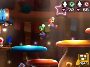 Mario & Luigi: Bowser's Inside Story + Bowser Jr.'s Journey Review - Screenshot 6 of 8
