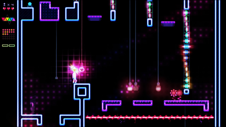 Octahedron: Transfixed Edition Review - Screenshot 1 of 4
