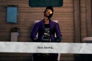 Travis Strikes Again: No More Heroes Screenshot