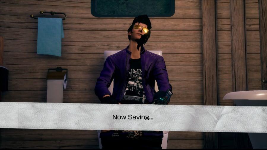 Travis Strikes Again: No More Heroes Review - Screenshot 5 of 5
