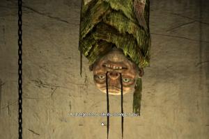 Onimusha: Warlords Screenshot