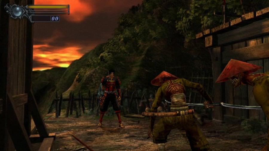 Onimusha: Warlords Review - Screenshot 4 of 4