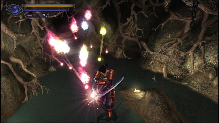 Onimusha: Warlords Review - Screenshot 2 of 4