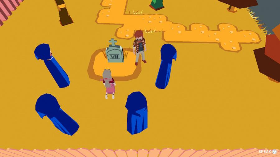 YIIK: A Postmodern RPG Review - Screenshot 1 of 7