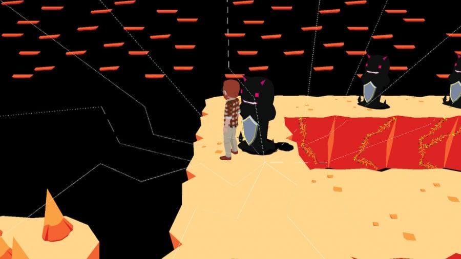 YIIK: A Postmodern RPG Review - Screenshot 4 of 7