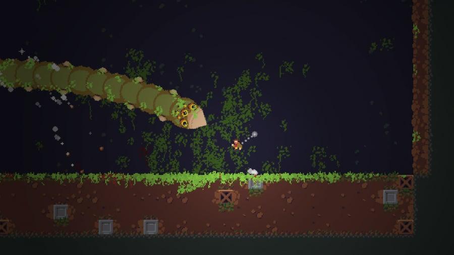 Caveblazers Review - Screenshot 1 of 4