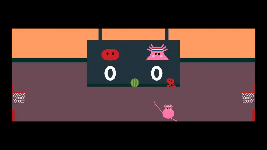 Pikuniku Review - Screenshot 3 of 4