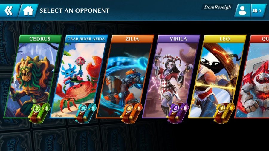 Lightseekers Review - Screenshot 3 of 4