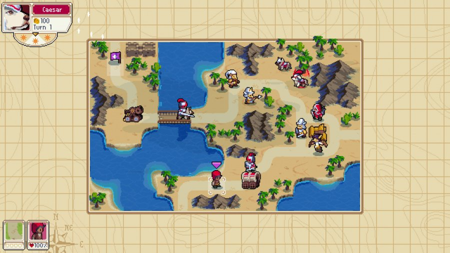 Wargroove Review - Screenshot 6 of 6