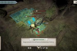 Achtung! Cthulhu Tactics Screenshot