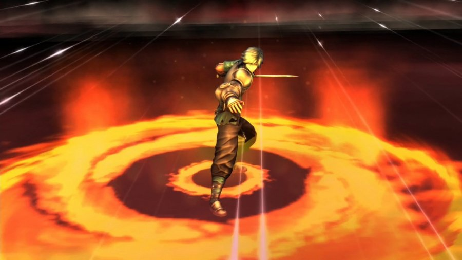 Legrand Legacy: Tale of the Fatebounds Review - Screenshot 1 of 4