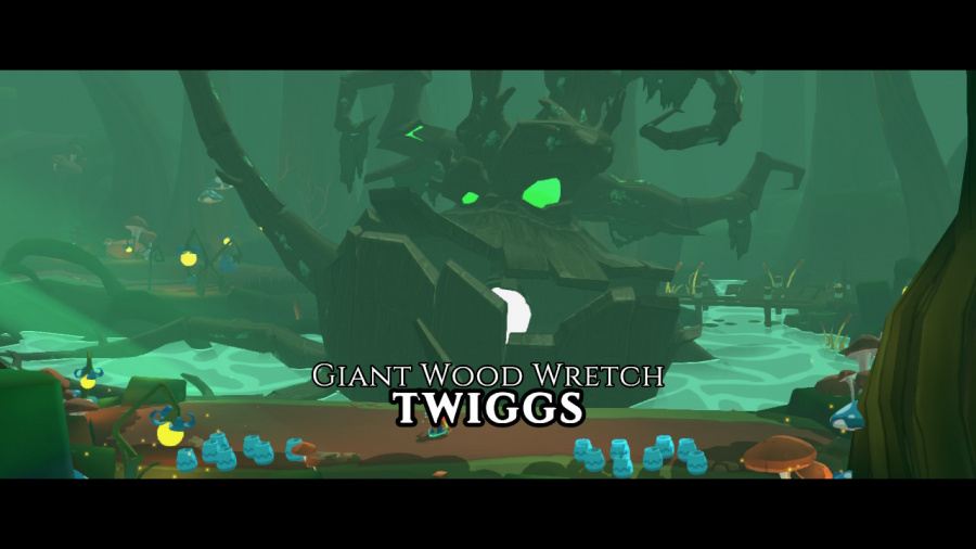 Mages of Mystralia Review - Screenshot 6 of 7