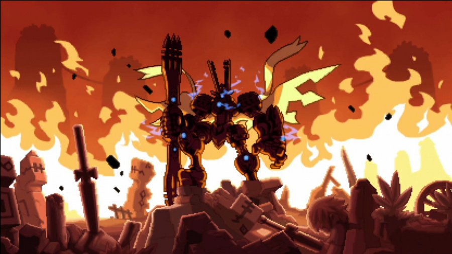 Dragon: Marked for Death Review - Screenshot 2 of 5
