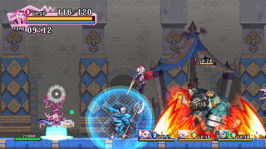 Dragon: Marked for Death Review - Screenshot 4 of 5
