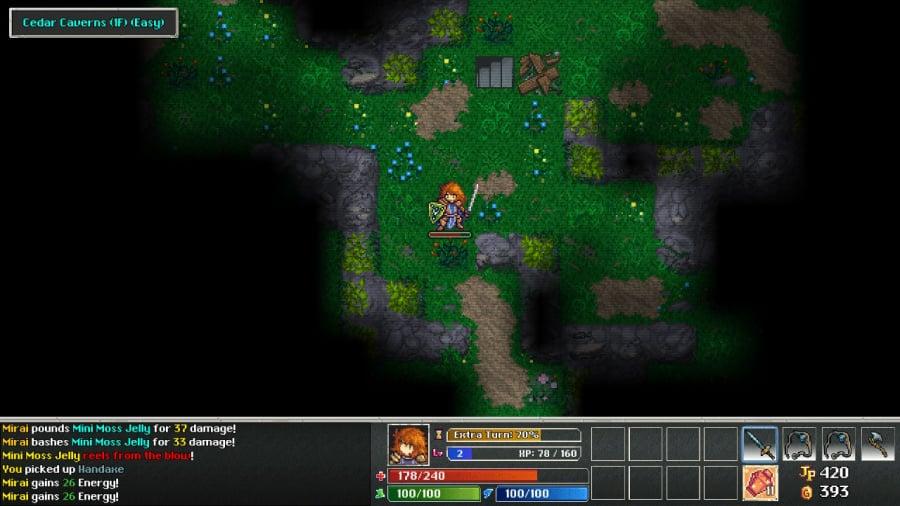 Tangledeep Review - Screenshot 3 of 4