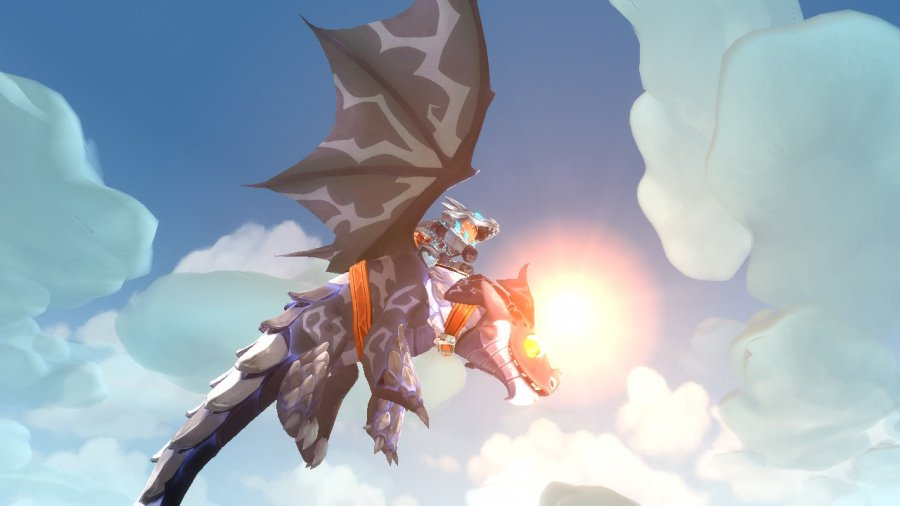 DreamWorks Dragons: Dawn of New Riders Review - Screenshot 5 of 5