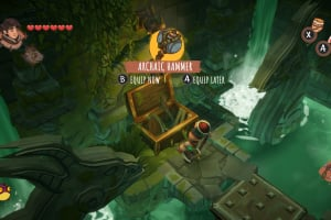 DreamWorks Dragons: Dawn of New Riders Screenshot
