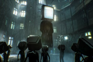 Observer Screenshot