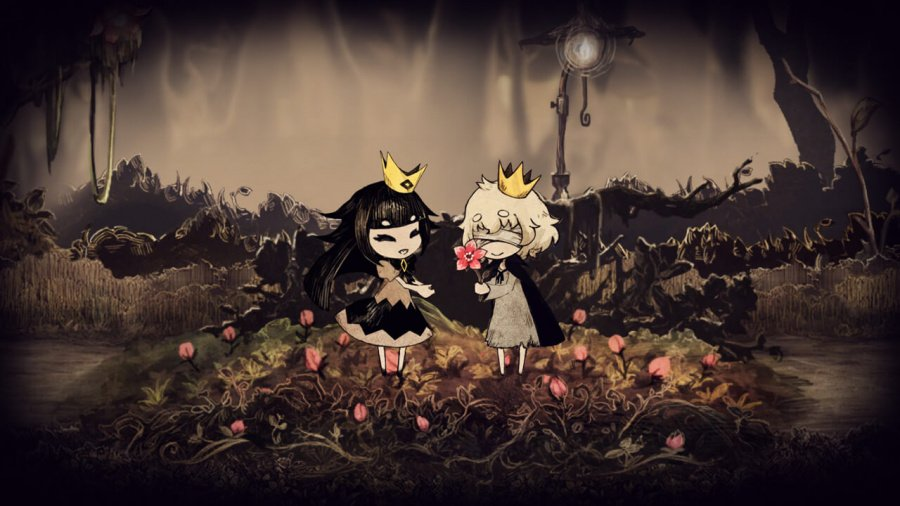 The Liar Princess and the Blind Prince Review - Screenshot 3 of 4