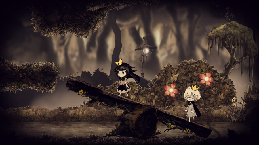 The Liar Princess and the Blind Prince Review - Screenshot 4 of 4
