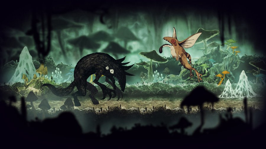 The Liar Princess and the Blind Prince Review - Screenshot 1 of 4