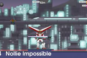 OlliOlli: Switch Stance Screenshot