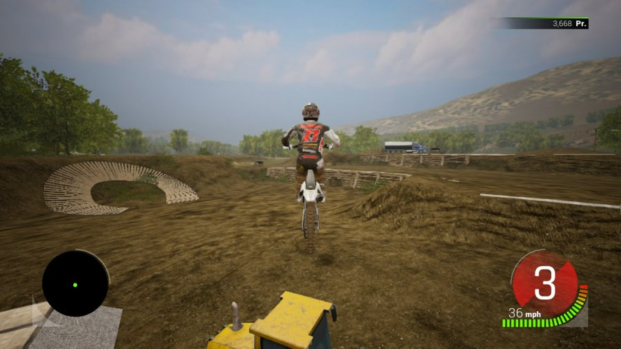 Monster Energy Supercross - The Official Videogame 2 Review - Screenshot 4 of 4