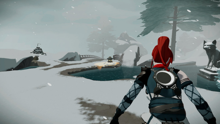 Aragami: Shadow Edition Review - Screenshot 1 of 4
