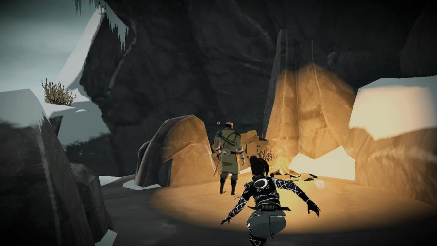 Aragami: Shadow Edition Review - Screenshot 3 of 4