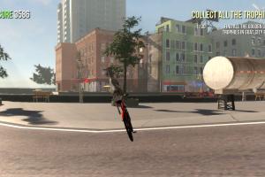 Goat Simulator: The GOATY Screenshot