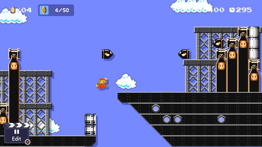 Super Mario Maker 2 Review - Screenshot 7 of 9